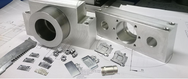 铝合金压铸件厂家