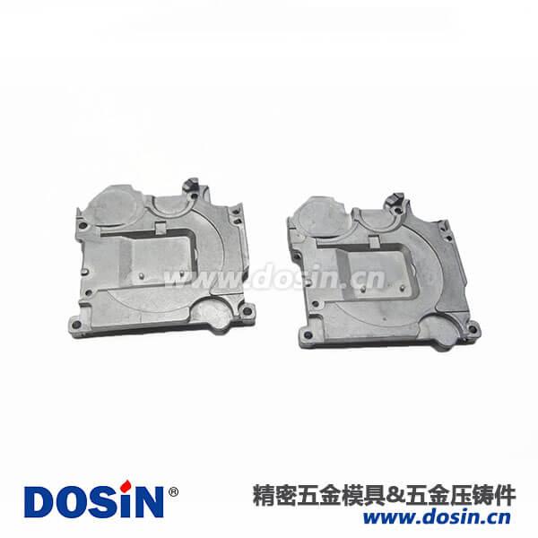 苏州铝合金压铸异性压铸配件