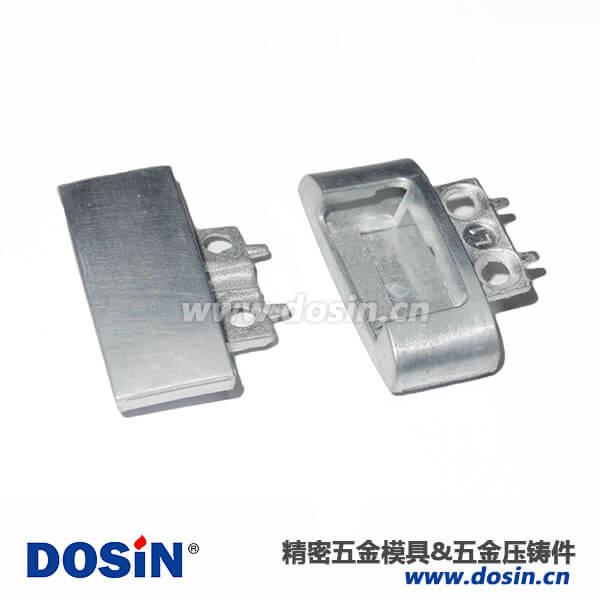 铝合金 压铸精密五金电子配件