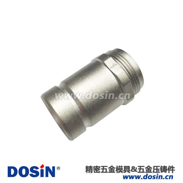 东莞,铝合金压铸连接器配件