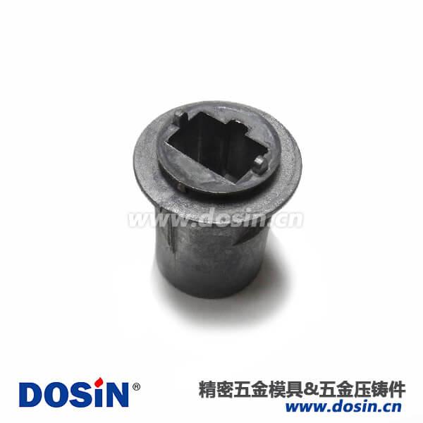 工业rj45连接器锌合金压铸防水外壳