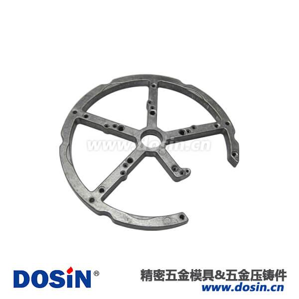 压铸铝合金件定制配件