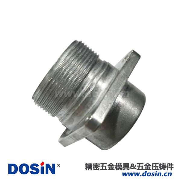 5015系列航空插头铝合金压铸方座