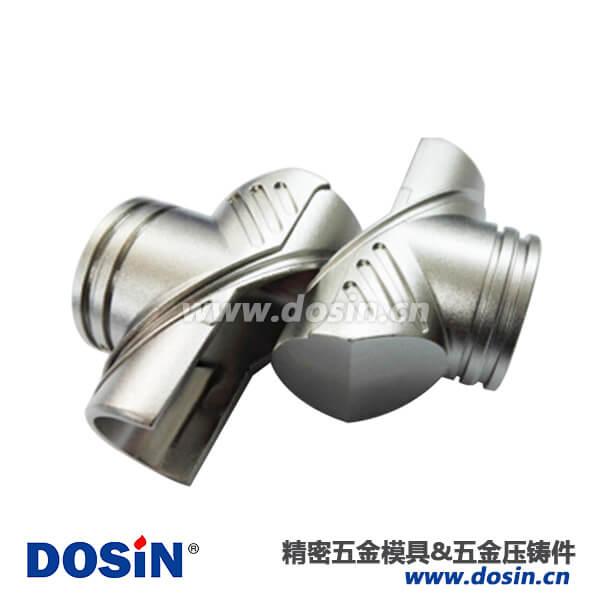 新能源铝合金压铸配件化学镍