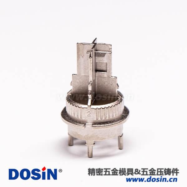 压铸件M系列公头内芯精密压铸